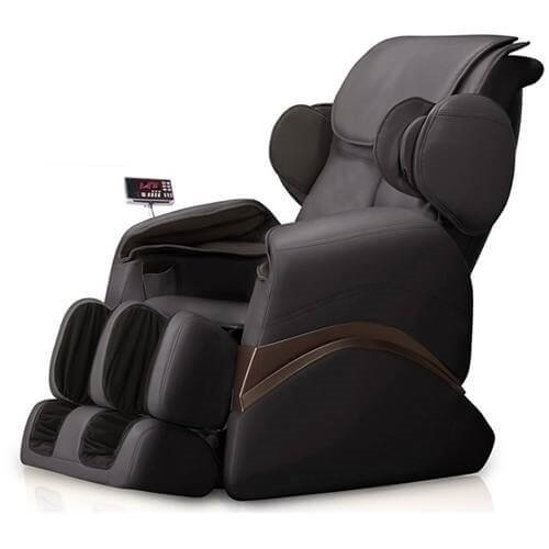 Image of IWAO Comfort + H Massagestol