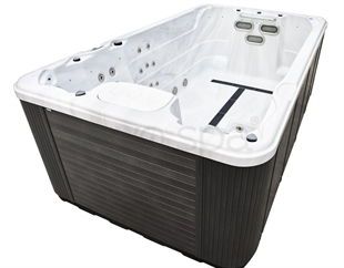 Vivo Spa WaterFit 2 Swimspa
