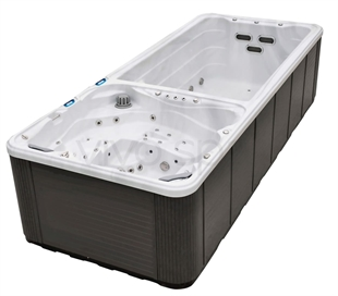 Vivo Spa WaterFit 3 Swimspa