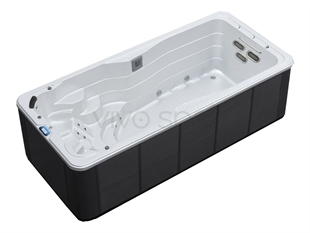 Vivo Spa WaterFit 4 S Swimspa