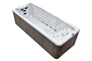 Vivo Spa WaterFit 5 S Swimspa